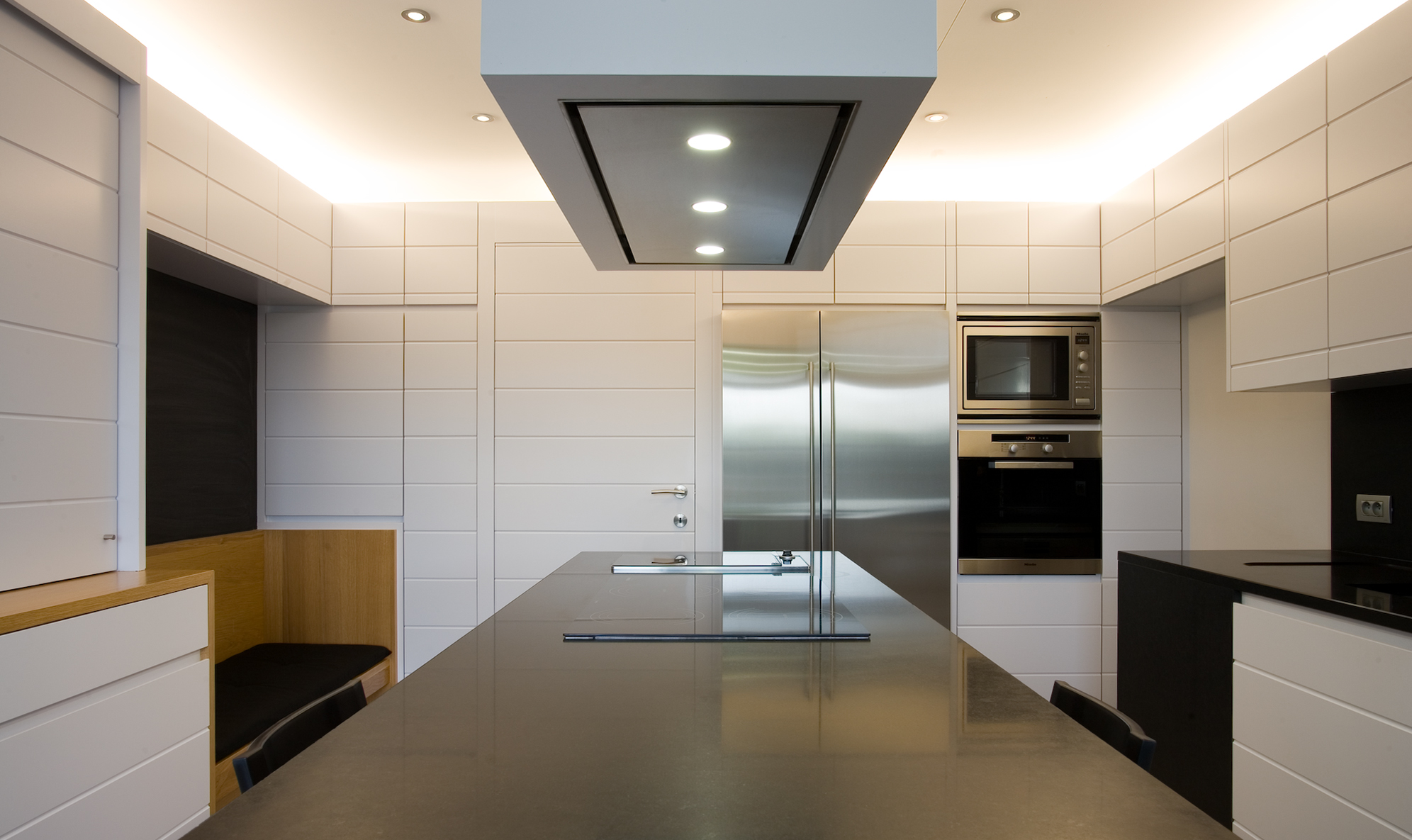 Long island kitchen by Philip Theys